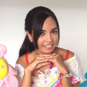 Cecilia Carrero