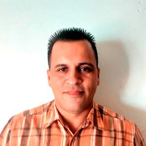 Yonnathan García