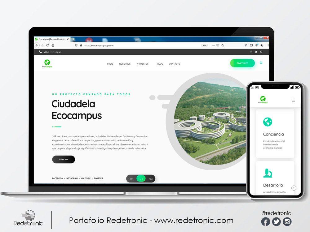 ecocampusgroup-portafolio-redetronic